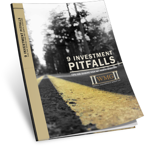 investment pitfalls