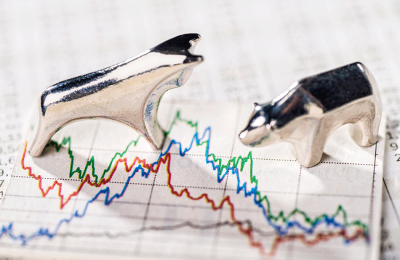 4 Reasons for the Return of Market Volatility