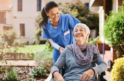 Understanding Long-Term Care