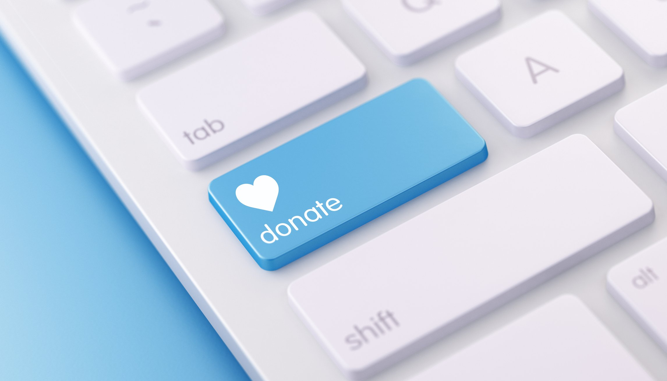 Making a Charitable Contribution Wealth Management Group