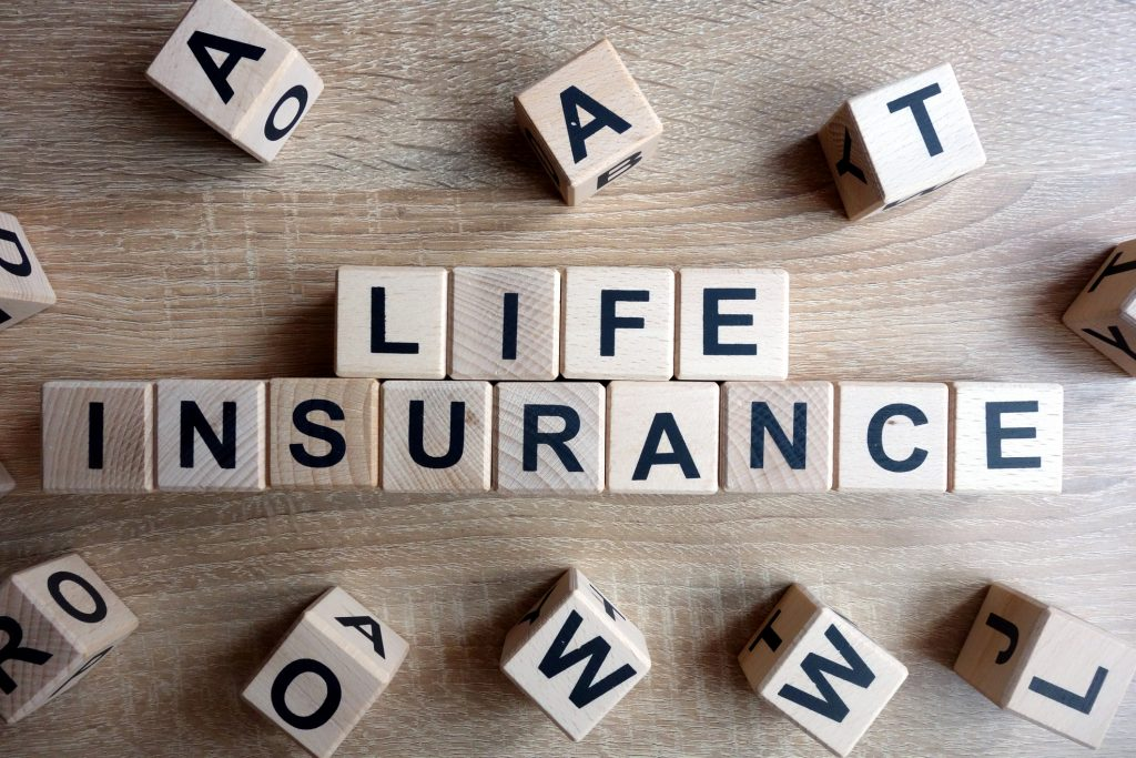life insurance on a budget