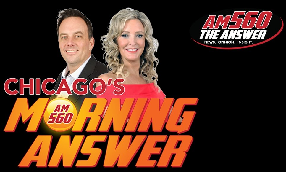 The Answer AM 560