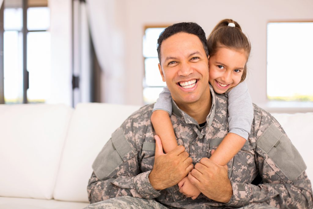 financial planning for military