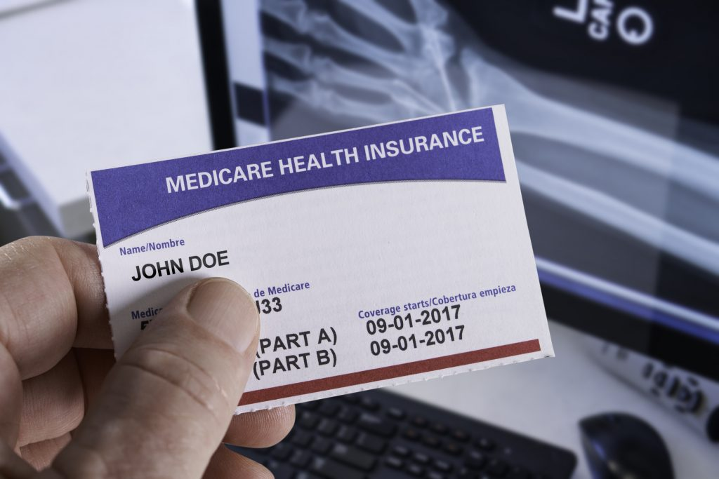 Replacing Your Medicare Card - Wealth Management Group LLC