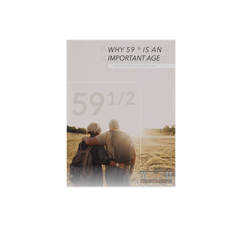 Why 59 is an Important Age