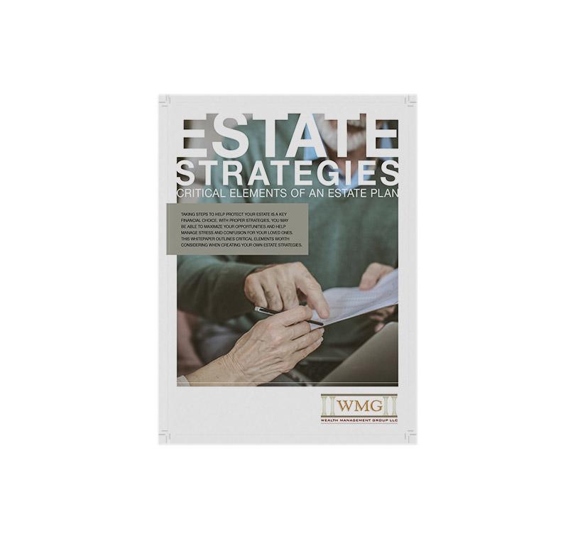 Critical Elements of an Estate Plan