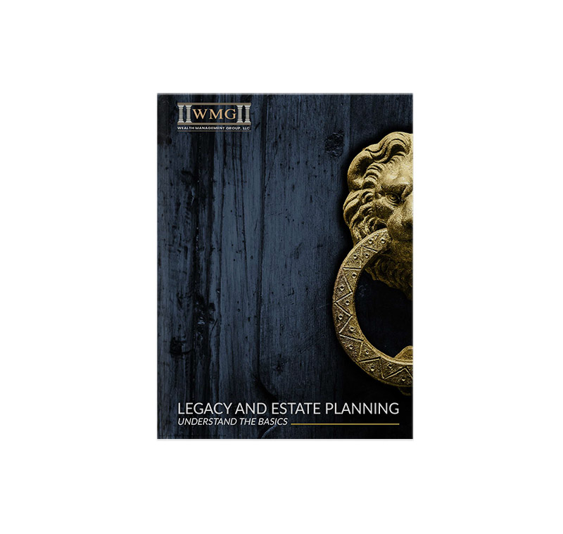 Legacy and Estate Planning - Understand The Basics