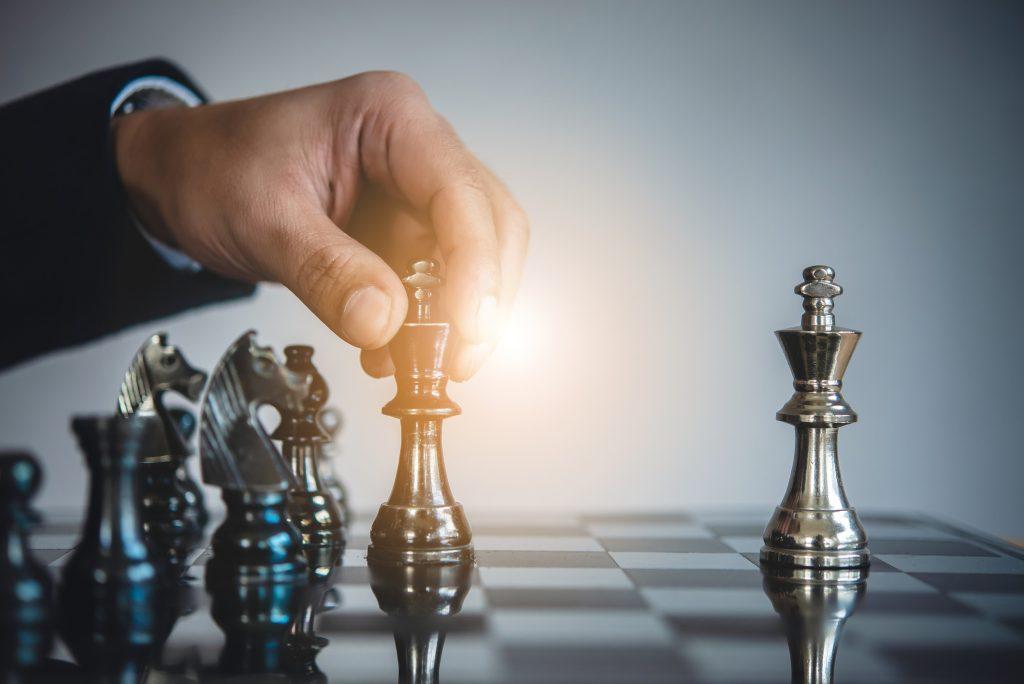 Emotional vs. Strategic Decisions